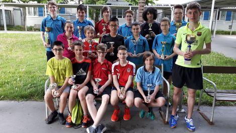 SKFL Nachwuchs Klubmeisterschaft